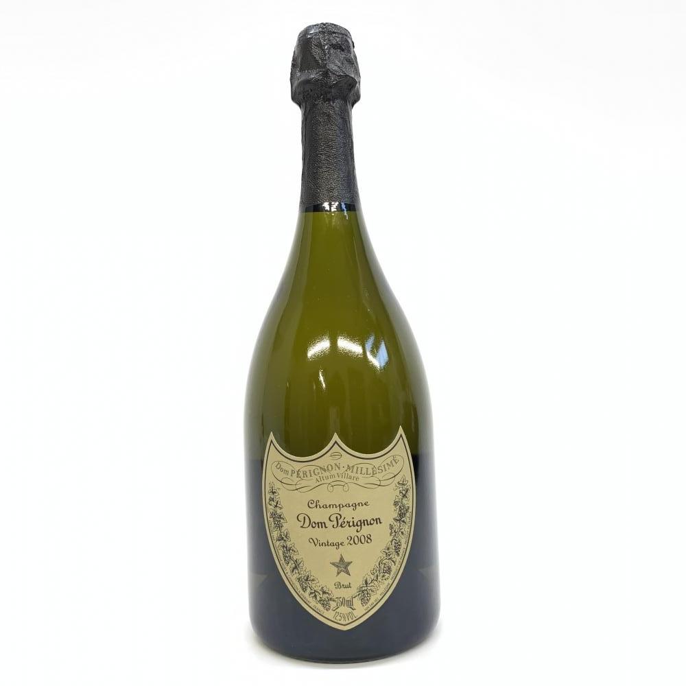 ドンペリニョン ドン・ペリニヨン ヴィンテージ2008 Vintage2008 シャンパン シャンパーニュ 750ml アルコール度数12.5% 管理RM16784