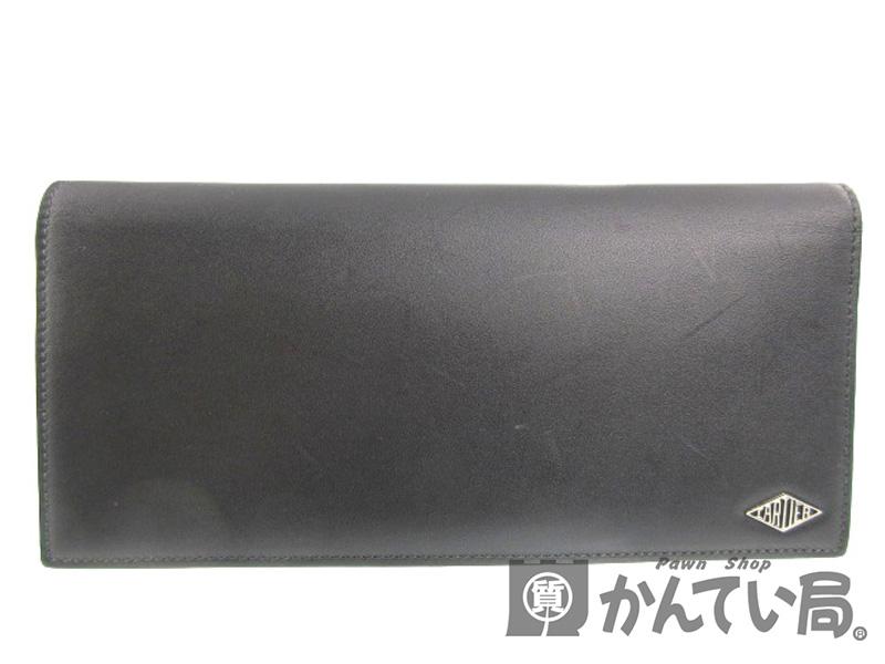 3ad80b201a18 CARTIER【カルティエ】L3001405ルイカルティエインターナショナルウォレットファスナー付長財布ブラック系×