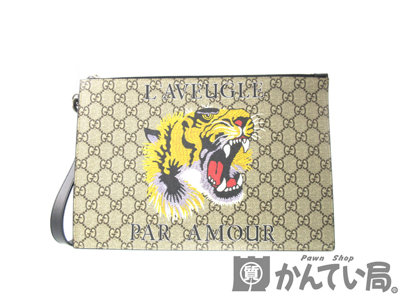 new arrivals fb6e3 f8849 GUCCI ファッション【グッチ】 コンパクト 473904 『クラッチ ...
