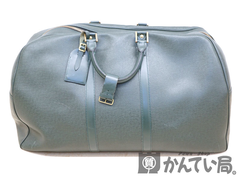 bb73992cee87 LOUIS VUITTON【ルイ・ヴィトン】 M30114 ケンダルGM タイガ エピセア ボストンバッグ 旅行バッグ