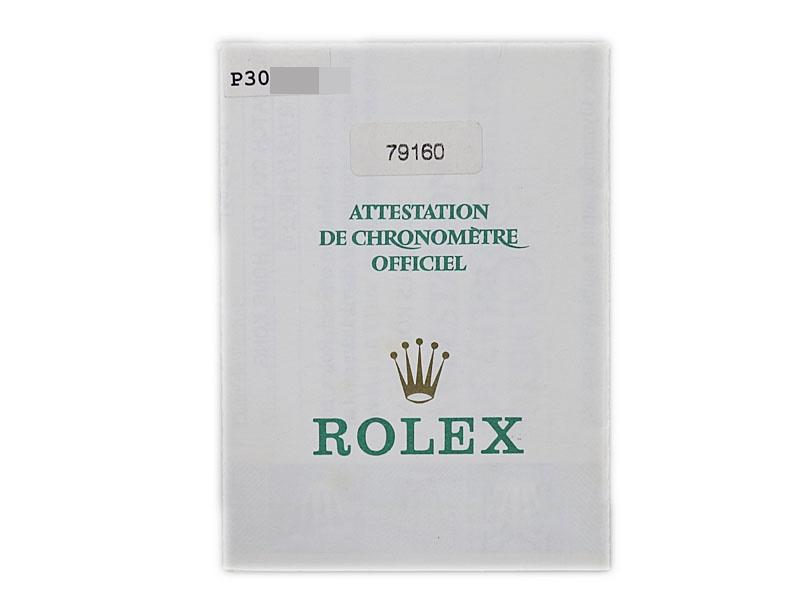 ROLEX ロレックス 79160 オイスターパーペチュアルデイト レディース ステンレススチール SS 自動巻き P番腕時計かんてい局小牧店 c18 5330jqA354RL