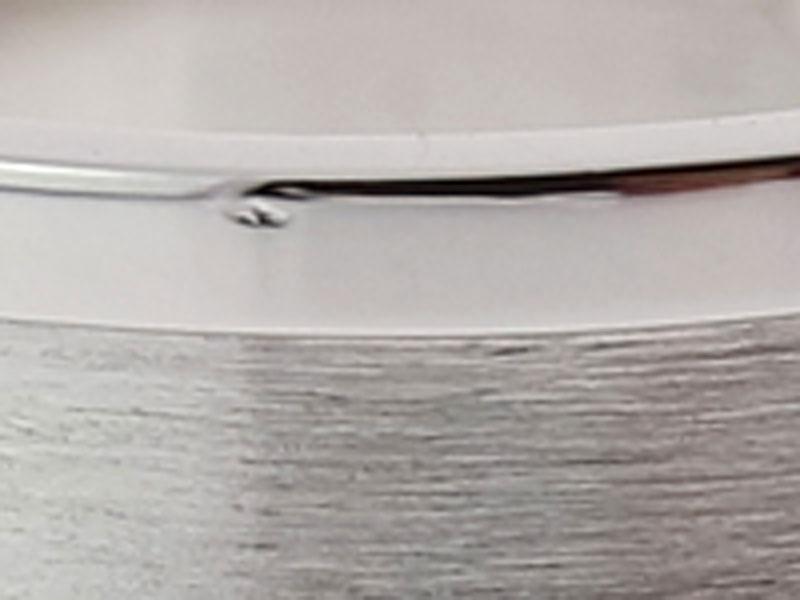 CARTIER カルティエC2 ダイヤ リング K18WG 750 約11 5号 52 ホワイトゴールド ダイヤモンド指輪 レディースUSED 9 質屋かんてい局小牧店 c3103407928500004f6gb7yvY