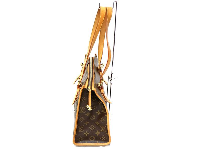 LOUIS VUITTONルイヴィトンM40007 ポパンクール・オ ショルダーバッグ モノグラム・キャンバス ブラウン系 USED 6 a19 7527 質屋 かんてい局茜部店N0XOnP8wkZ