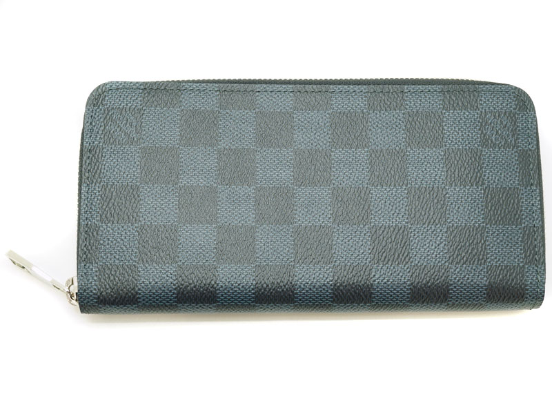 0ce58a763690 LOUISVUITTON【ルイヴィトン】 N62240 ジッピーウォレット・ヴェル ...