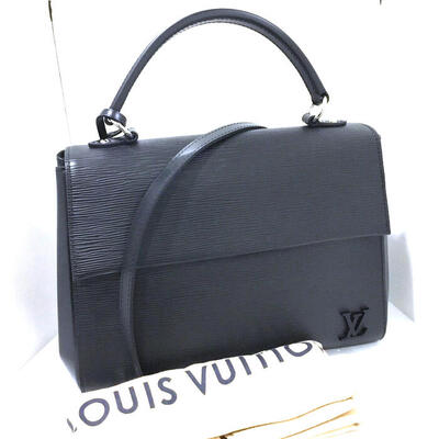 LOUISVUITTON【ルイヴィトン】 M41302 エピ クリュニーMM USED-A n18-1273