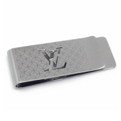 LOUIS VUITTON【ルイヴィトン】カードケース M65041 マネークリップ USED-B 送料無料 k19-933