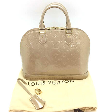 ☆LOUIS VUITTON 【ルイヴィトン】アルマPM M91751 USED-A 送料無料 k16-774