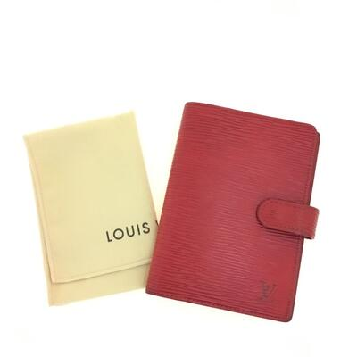 LOUIS VUITTONルイ・ヴィトンR20057 アジェンダPM CA0011 USED Bn18010194K1lTFJc3