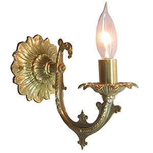 照明 室内 ろうそく ろうそくランプ おしゃれ 北欧 インテリア かわいい 壁用 アンティーク レトロ 壁 壁付け ウォールランプ ウォールライト ブラケット ライト 灯具 室内照明 ブラケットライト ガラス 日本製