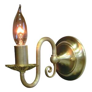 照明 かわいい ろうそく ろうそくランプ 北欧 おしゃれ 日本製 室内照明 室内 インテリア 壁用 アンティーク レトロ 壁 壁付け ウォールランプ ウォールライト ブラケット ライト 灯具 ブラケットライト ガラス