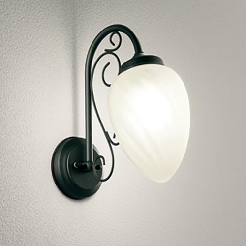 玄関照明 外灯 門灯 壁掛け照明 センサーなし ポーチライトLED ランプ 節電対応 外灯 照明 LED玄関照明 外灯 激安ウォールライト・ガーデンライト ハンドメイド照明 ホワイト