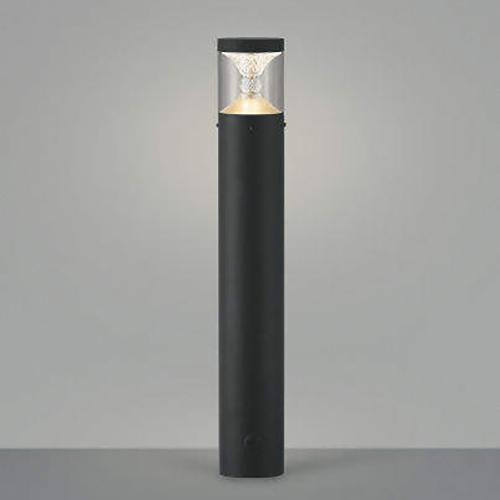 ガーデンライト LED一体型 照明 庭園灯 LEDライト 照明 屋外 エクステリアライト エクステリア 外灯 おしゃれ 屋外用 センサーなし クラシカルタイプ 黒色