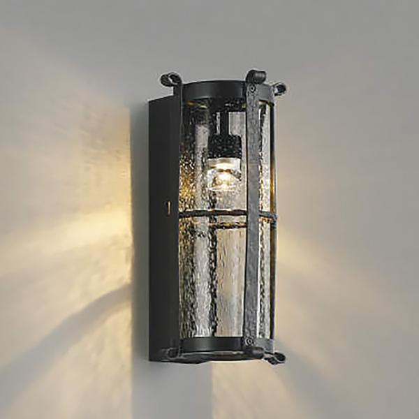 玄関照明 外灯 ランプ 門灯 壁掛け照明 照明 ポーチライト ポーチライトLED 節電対応 外灯 LED玄関照明 外灯 人感センサー付 激安ウォールライト ライト 【プロヴァンス風ポーチライト】