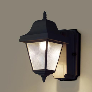 玄関照明 外灯 照明 ポーチライト ライト 照明 屋外 エクステリアライト エクステリア ブラケット 外灯 おしゃれ シンプル LED ガーデンライト 屋外用 クラシックデザイン センサー付