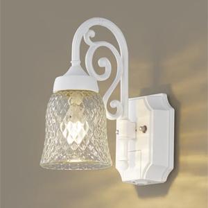 玄関照明 外灯 照明 LED ポーチライト ライト 照明 屋外 エクステリアライト エクステリア ブラケット 外灯 おしゃれ シンプル ガーデンライト 屋外用 ダイヤ模様ガラスカバーのポーチライト センサー付