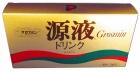 クロレラ工業 グロスミン 原液ドリンク 80ミリリットル 5本入れx2セット(計10本)+1本 (4987596205025-2)
