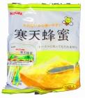 高品質新品 かんてんぱぱ 寒天蜂蜜 1年保証 8個入り 4901138883946 15グラム×8個