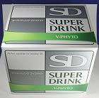 サニーヘルス スーパードリンクブイファイト 27グラム×30袋(4959456260017)
