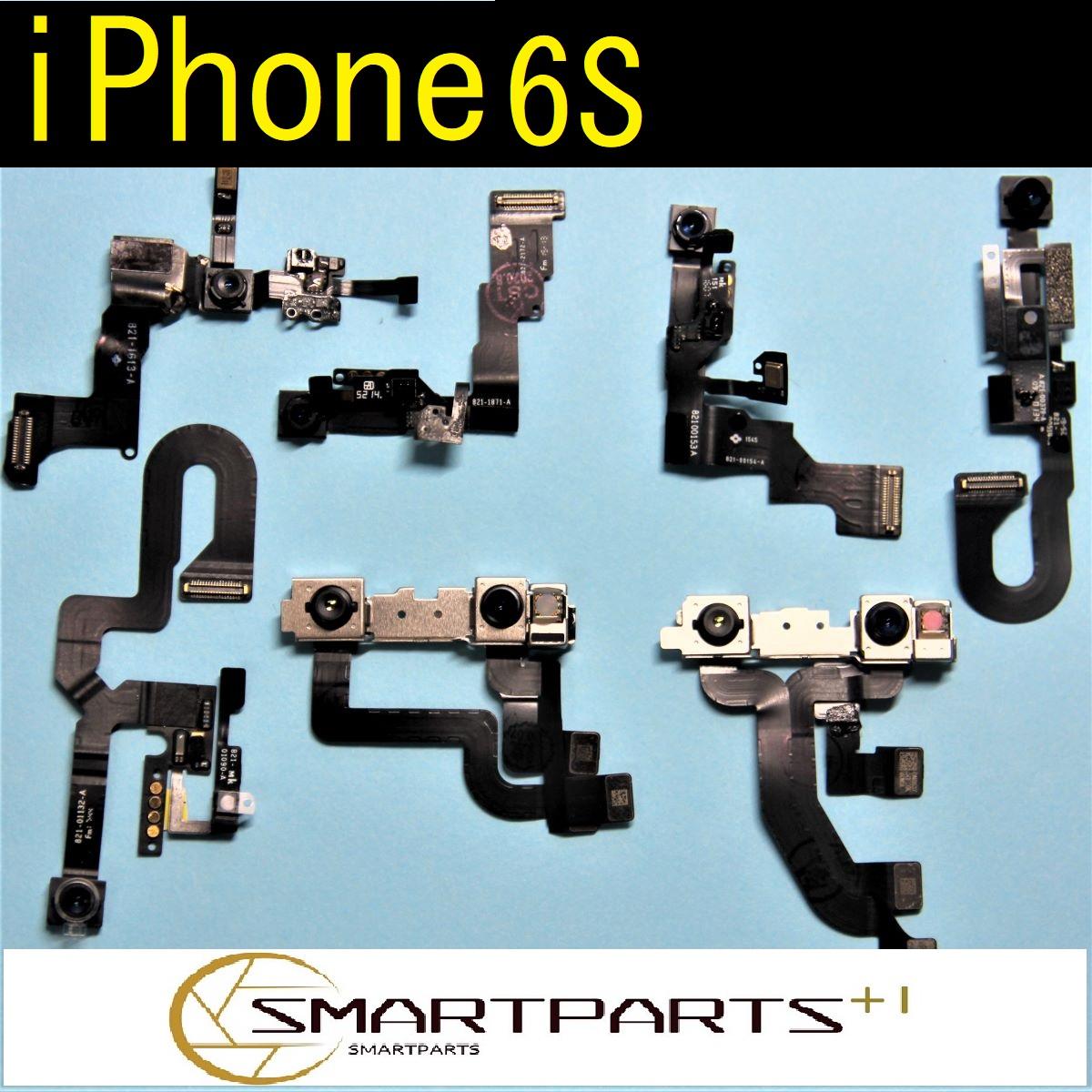 新生活 iPhone6Sインカメラケーブル 接近センサーケーブル 修理工具セット付き フロントカメラ 修理交換パーツ DIY修理 前面カメラ アイフォン リペア部品 <セール&特集>