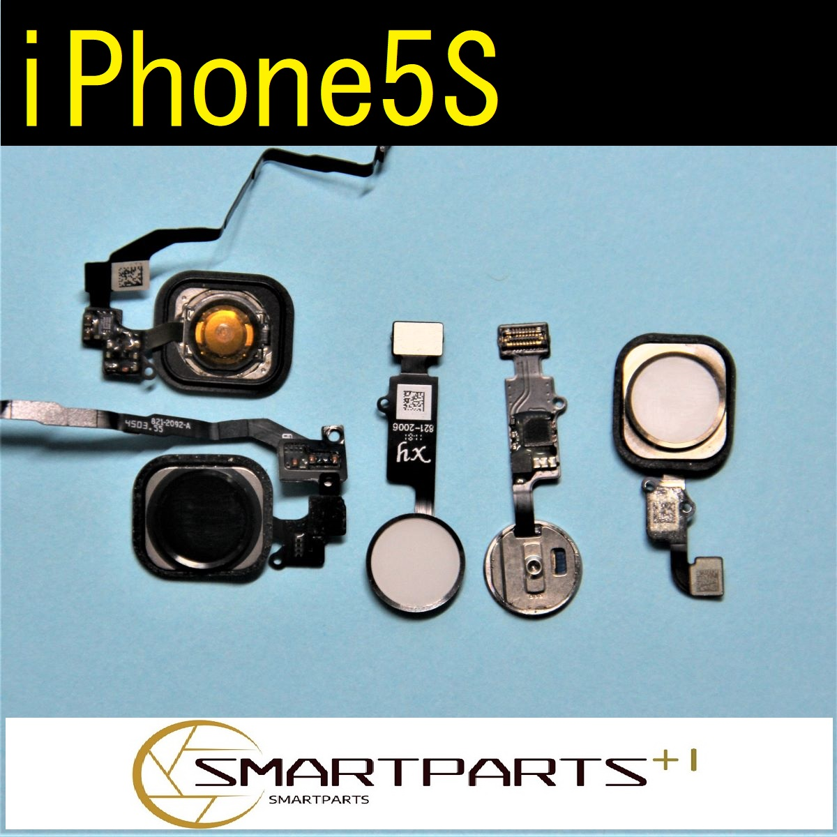 気質アップ iPhone5Sホームボタン 修理工具セット付き 修理交換パーツ DIY修理 アイフォン ID機能は働きません ※Touch 奉呈 リペア部品 リペア部品※Touch