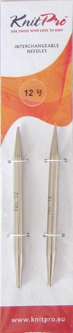 ☆ NetPro Nova metal move the expression wheel needle needle (40 cm for) 12