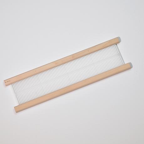 卓上織り機オリヴィエ40用具 ハマナカ 希望者のみラッピング無料 40cm用 ヘドル 40羽 H603-440 KY 並太~合太 用具 本体は別売 蔵 オリヴィエ40 卓上織り機