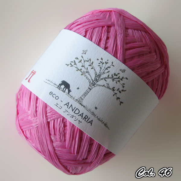 Eco Antalya kiritappu spring summer yarn wool knitting Sumerian