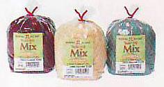 4~5色のウールを混ぜ合わせています微妙な表情を表現できます 予約 フェルト羊毛 ミックス Mix H440-002- フェルト手芸 低価格化 羊毛フェルト KY ハマナカ