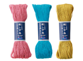 """""""Quilting thread large skeins 100 (solid)"""" cotton quilting thread"""