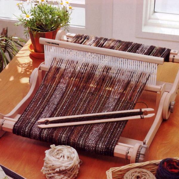 ハマナカ 卓上織り機 オリヴィエ アルテア 織機 【KY】