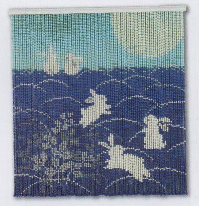 月うさぎ スキルスクリーン S141 元廣 スキルホビー コレクション リハビリに最適