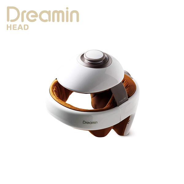 ドリーミンヘッド Dreamin HEAD MTG 頭ほぐし リフレッシュ【985347】