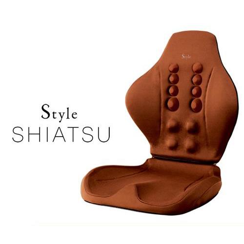 スタイルシアツ Style SHIATSU 指圧代用器 MTG正規品
