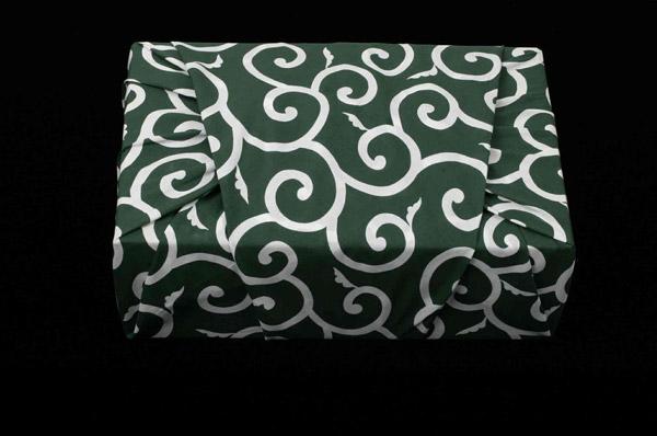 棉日式 (包装布) 阿拉伯式花纹 (金巾) 198 厘米日式间专门店及设计。