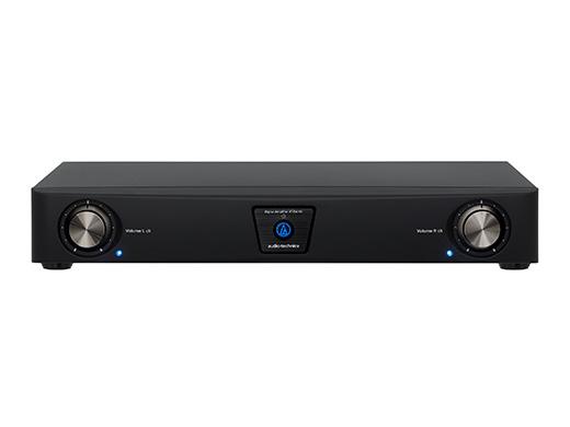 オーディオテクニカ AT-DA100/業務用デジタルパワーアンプ