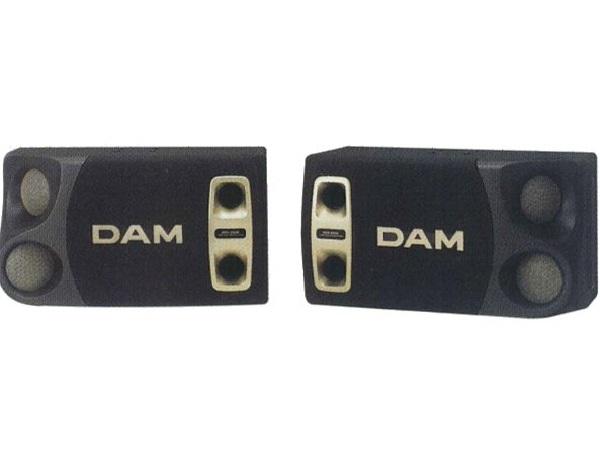 (第一興商)DDS-950III カラオケ用スピーカーセット (2個1組)/新品 カラオケファンから支持される本格カラオケ用スピーカー