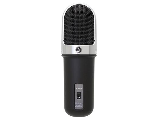 オーディオテクニカ(audio-technica)AT-DSA7 ダイナミック型マイクロホン/新品
