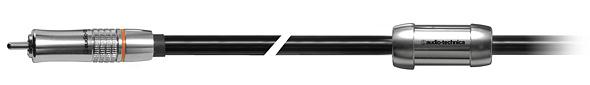 (オーディオテクニカ)AT-RD5000/1.0 コアキシャルデジタルオーディオケーブル(1.0m/2本1組)/新品