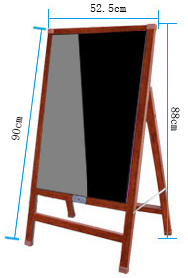 LED手書き看板光る看板 イーゼル一体型 ライティングボード 57V8/新品 【02P03Sep16】