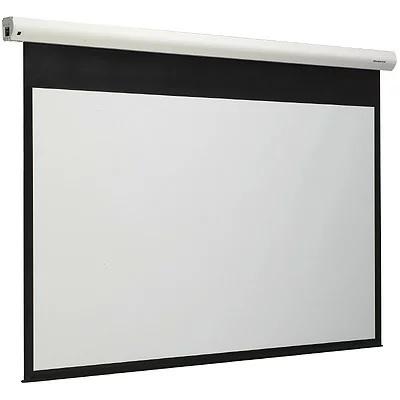 キクチ GRANDVIEW電動巻き上げスクリーン GEA-100HDW<お届けは法人様のみとなります>