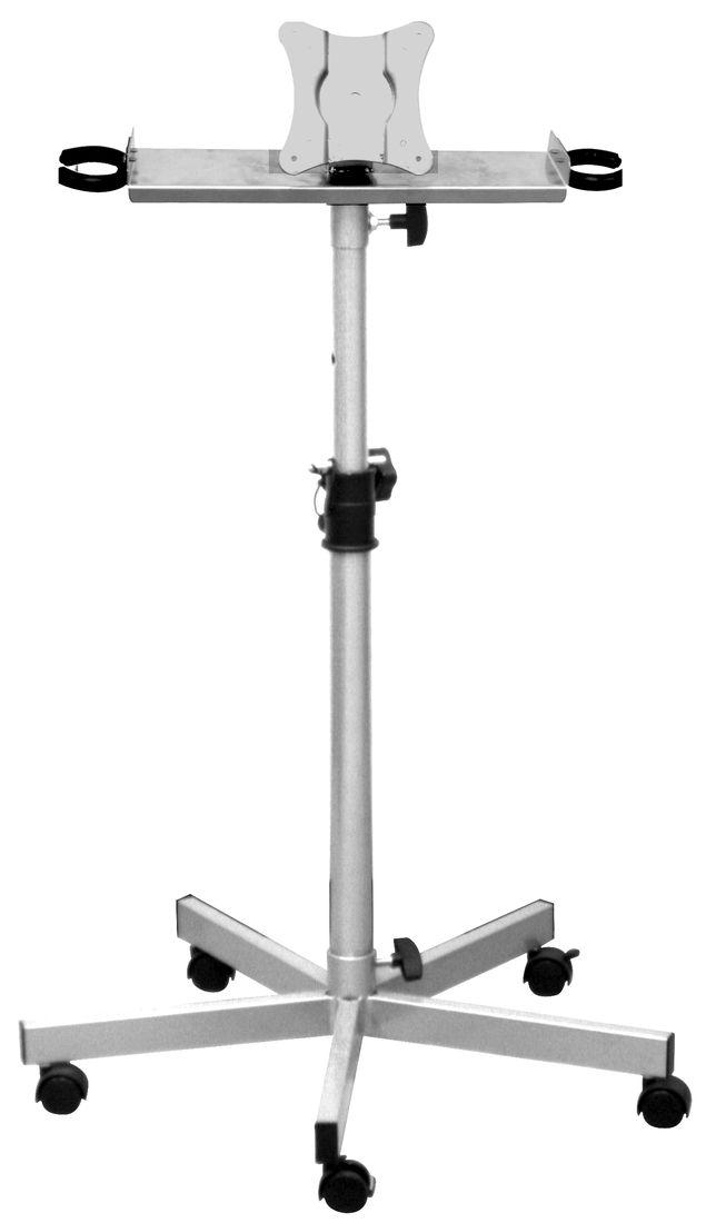 【あす楽対応】 14型~22型 VESA規格対応(75/100mm) 液晶テレビ用 モニタースタンド 【 LCD-1-1】