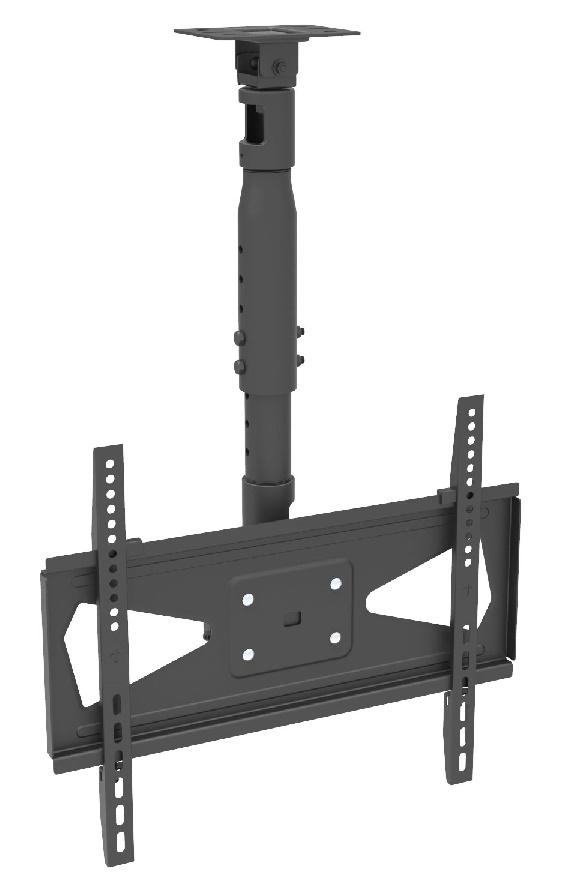 32~55型 薄型テレビ用 上下&左右調整可能 天吊り金具【PLB-0644】【あす楽対応】