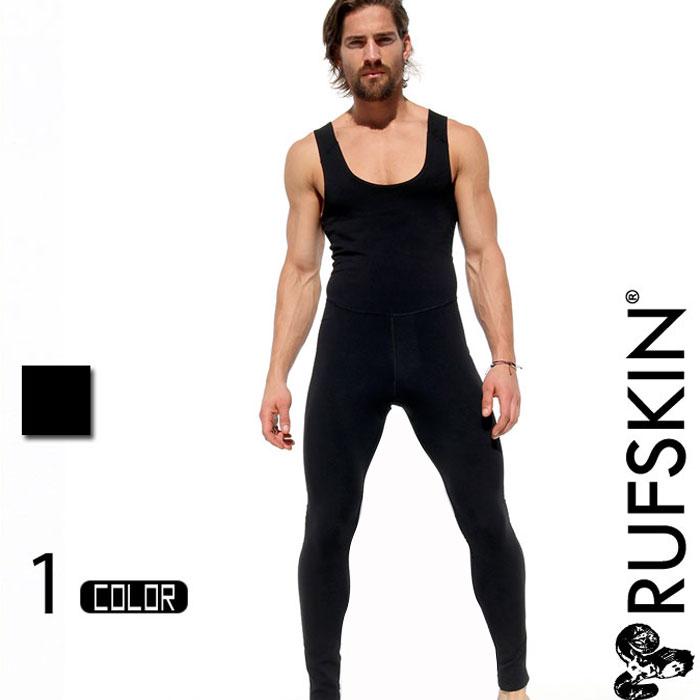 RUFSKIN(ラフスキン) PAX 上下一体型ウェア シングレット レスリングウェア型インナー 男性下着 メンズ パンツ ショルダーボクサーパンツ 上下一体型 誕生日プレゼント 彼氏 父 男性 旦那 ギフト