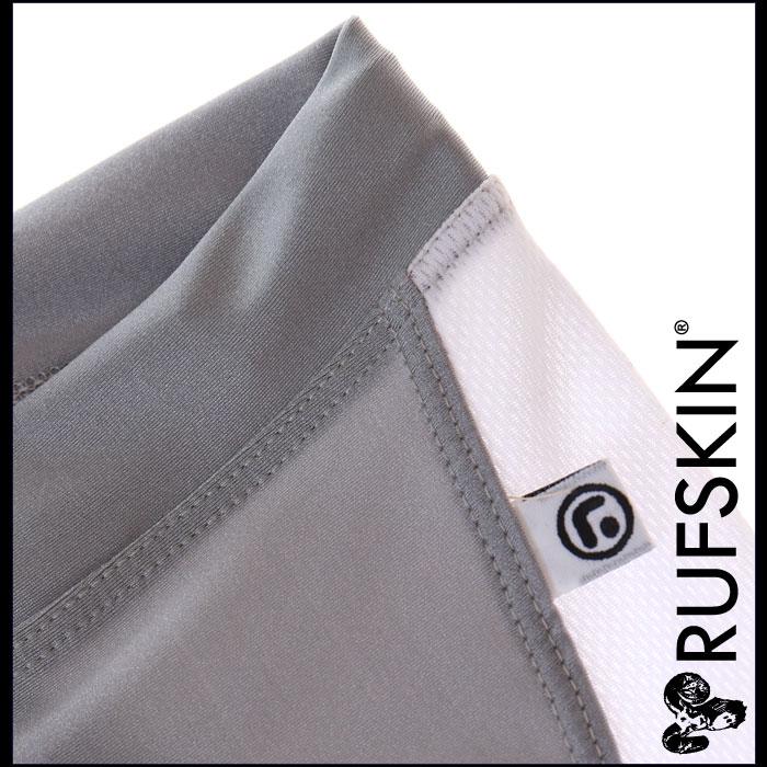 RUFSKIN Rough Skin SHARK Athletic Underwear Long Men Bottoms Fashion Sportswear Gymware Birthday