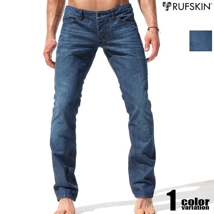 RUFSKIN(ラフスキン) WEST ジーンズパンツ デニム ジーパン メンズ ファッション ボトムス