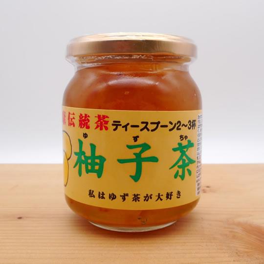 数量限定アウトレット最安価格 健康伝統茶 柚子茶 限定特価