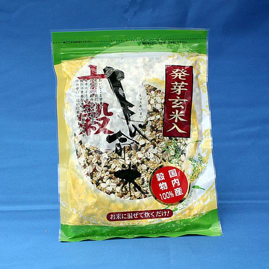 国産 十穀 長命米 270g×20袋