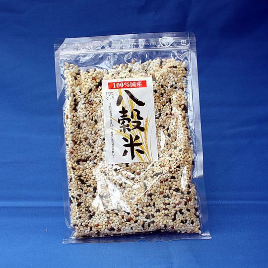 国産 八穀米 300g×30袋