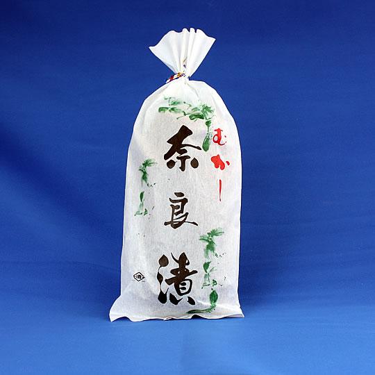 奈良漬国産・瓜(うり) 半割り1本×20