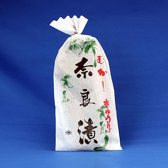 奈良漬国産・胡瓜(きゅうり)2本入り×20
